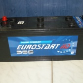 Autobaterie BaterMott 12V 140Ah (760A)